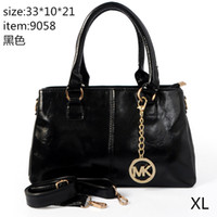 Wholesale Classic cars with bears car MK Michaels bags women MCM fashion summer chain bag Shoulder Bags women Leather hand