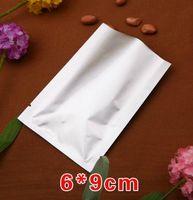 aluminum capsule - cm heat seal Pure Aluminum bags Vacuum bag Pill bags Capsule bags