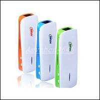 Wholesale portable Charger WIFI support G USB modem