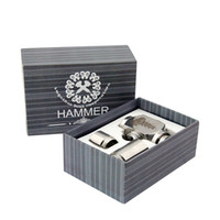 Cheap Hammer Mod E Pipe Mod Mechanical Stainless Steel E-pipe Electronical Cigarette Kits pipes