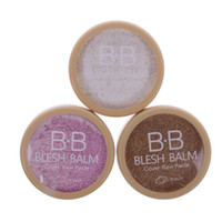 Cosmetic Puff 1Pcs  Blemish Balm Concealer Smooth Moisturizing Makeup Cover Foundation BB Cream Puff #57529