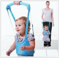 BBH 722D Strollers Anti-lost baby bag Vest -style baby learning to walk with a stick with anti- lost child with a toddler learning to run with