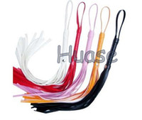 flogger - sexy leather whip leather flogger party toy costplay toy