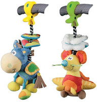 Wholesale hot sales Lathe hang baby toys PLAYGRO