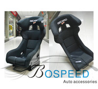baby racing seats - Modified fiberglass racing seats racing chair racing bucket seats optional LOGO RAP
