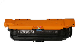 Wholesale The new recycling compatible cartridges HP A A A applies to HP Color LaserJet CP3525dn CP3525n CP3525x CM3530 CM3530fs