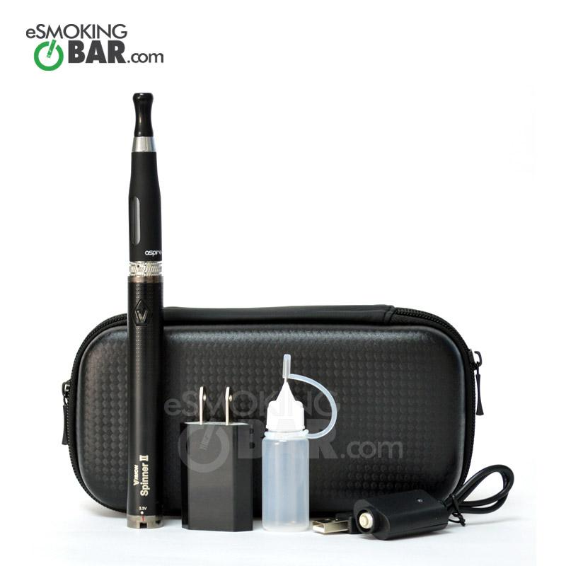 21st century electronic cigarette how to