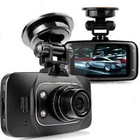 Wholesale 2 inch VanxseHD P Car DVR Vehicle Camera Video Recorder Dash Cam G sensor HDMI GS8000L Car recorder DVR