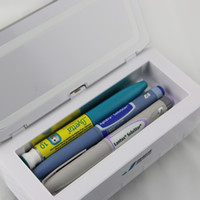 Cheap Freezers insulin cooler box Best   box travel
