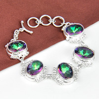Cheap Other magnetic bracelets Best Celtic Men's gemstone Bracelet