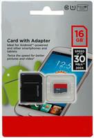 100% real lleno original de 2 GB 4 GB 8 GB 16 GB 32 GB 64 GB 128 GB de capacidad Geunine Micro SD TF MicroSD SDXC tarjeta de memoria SDHC para PC de la tableta de Samsung