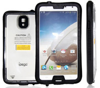 Cheap For Samsung Ipega Waterproof Case Best other White Ipega