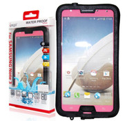 For Samsung other White Ipega Waterproof Case For Samsung Galaxy Note 3 III N9000 With Mobile Phone Cover dropshipping