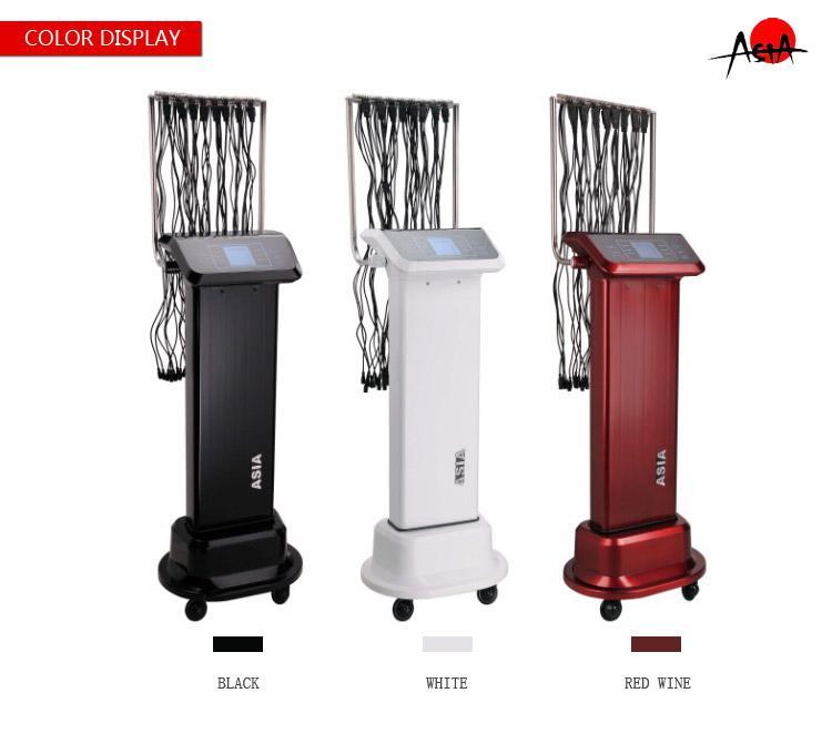 hair perm machine