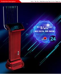 Wholesale No Sale Asia Patent Hair Digital Perm Machine Hair Roller V output