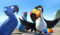 Wholesale by DHL RIO comes with RIO2 Slipcover New Sealed