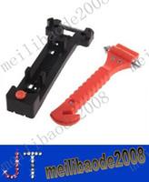 Wholesale Car Auto Window Breaker Seat Belt Cutter Escape Tool MYY1871