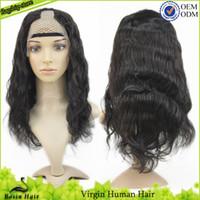 100% Unprocessed Human Hair Weave Brazilian Malaysian Peruvi...