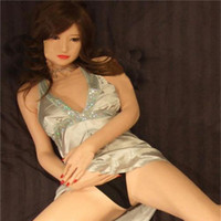 Woman Half Solid Japanese Elegant Girl Doll Perfect Life Like Sex Doll for Man Love Do Realistic Sex Doll Adult Product SD013