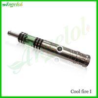 Cheap Chinapost free 100% original innokin cool fire 1 mod variable wattage e-cig innokin cool fire I starter kit vaporizer