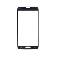 Wholesale High Quality Front Screen Glass Replacement Front Glass Lens Outer Glass Lens For Samsung Galaxy S5 i9600
