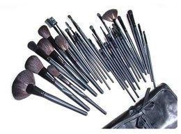 Wholesale The charm can be makeup brush set suit single make up brush wool brush