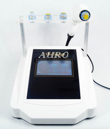 Wholesale promotion Thermage mhz RF Fractional RF for facial and skin lifting AU
