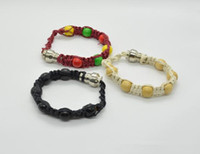 Wholesale Stylish E cigarette click n vape bracelet color smoking pipe for tobacco weed sneak a toke discreet Free DHL
