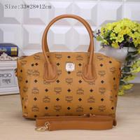 Totes Women Plain Hot Designers mc printing Handbag Celebrity Fashion Elegant Bags Totes Messenger Bags Soft PU Leather Bags Free Shipping whb106
