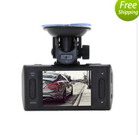 Wholesale K1000 P Full HD Car Camera quot LCD TFT screen Car DVR View Angle Degree Video Recorder Car Camcorder LED Light Mini HD V