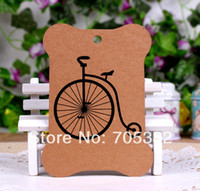 Wholesale 8x11cm Without cord Floral DIY Multifunction Unique Cards bookmarks paper swing tags hang tag aa