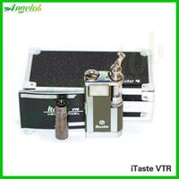 Cheap vaporizer iTaste VTR Best VTR vaporizer