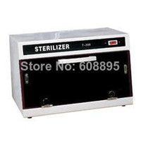 Plastic 10 220 UV Sterilizer Cabinet