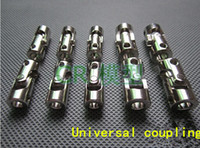 Parts Metal  A universal coupling universal adapter DIY technology model car model of ship production accessories