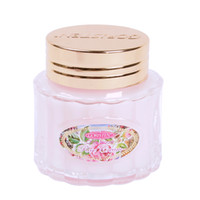 Wholesale Goristen drow skin nobility rose cream brighten color skin whitening cream moisturizing g lock
