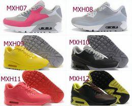 Wholesale hot sales flag Running Shoes Men Shoes High quality Sports Shoes Women Shoes Colors size
