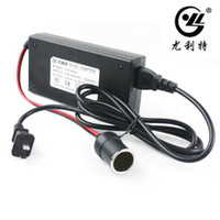 USB DC 12V AC 220V±10% Free Shipping 8001 inverter power converter 220v 12v vehienlar appliances household