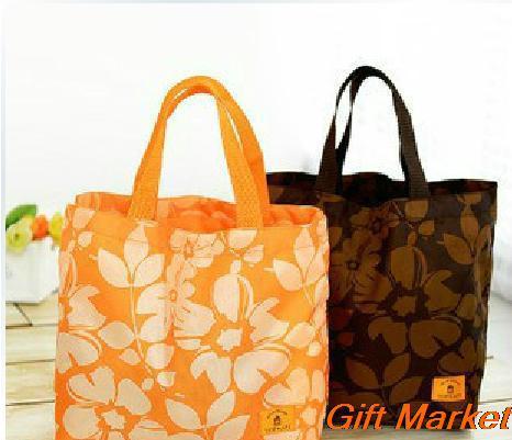 Изготовление сумки из ткани