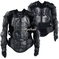 Wholesale New Arrive Professional Motorcycle Protector Jacket Armor Motorcyclist Body Protector CE ASTM L b15 TK0495