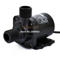 Wholesale Cheap High Quality DC V Electric Centrifugal Water Pump B2 TK0410