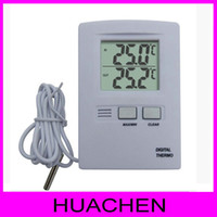 Wholesale 7158 piece TL8006 indoor and outdoor temperature gauge precision electronic thermometer