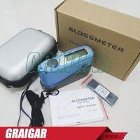 Wholesale MG6 SS mini gloss meter stone gloss meter