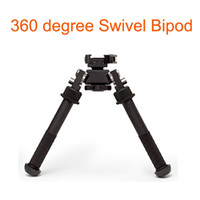Wholesale Atlas BT LW17 Tactical Degree Bipod V8 Photo Camera Bipod With ADM S Lever