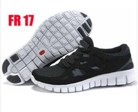 Wholesale Mens Womens Unisex Mens Running Shoe Jogging Shoes Free Run Running Shoes Men Barefoot Mesh Light Sports Shoes for Low Price size