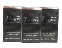 Wholesale Best Wholesaler Future Salon Keratin Building Fiber Hair Styling Products Color Powders for Conceal Thinning Loss g colors