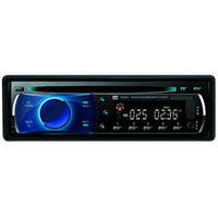 1 DIN Special In-Dash DVD Player 3.5 Inch car dvd New Audio Car Player Receiver Stereo Radio DVD CD MP3 FM USB SD AUX in Dash with Remote Control KSD-3210 Q0192A Alishow