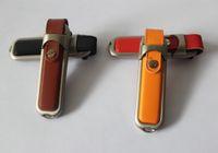 2015 diferentes colores de cuero USB 2.0 64 GB 128 GB 256 GB USB 2.0 Memory Stick Flash Pen Drive de goodmemory 12 meses de garantía