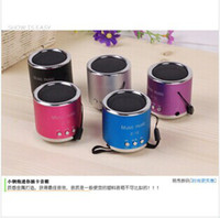Wholesale Z card speaker gift stereo Blu ray dock speaker fashion three key Speakers