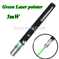 Wholesale 1PCS Powerful Green Red Blue Laser Pointer Pen Beam Light mW Professional High Power Laser Hot Selling