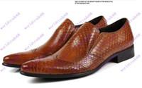 Men best british shoes - men s business Leather shoes Best quality Dress Business shoes flats men genuine leather shoes british style shoes